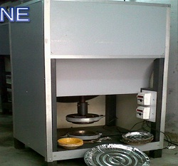Full Automatic Paper Plate Making Machine FLD 1200